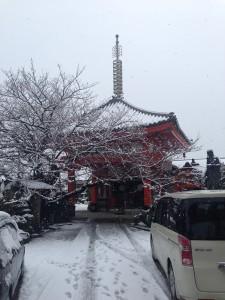 大雪20141